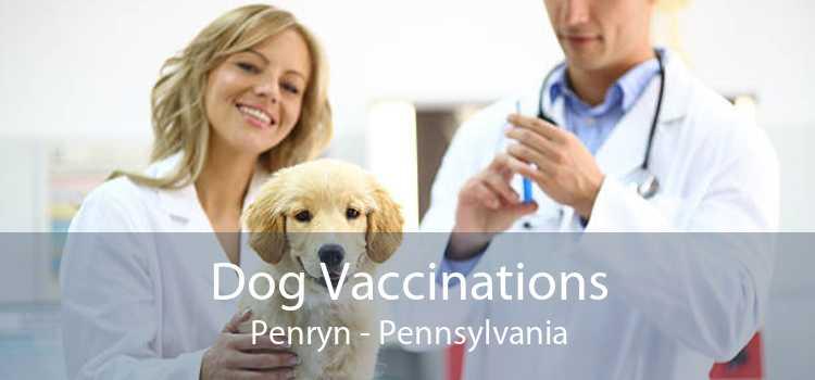 Dog Vaccinations Penryn - Pennsylvania