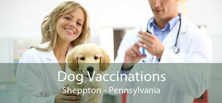 Dog Vaccinations Sheppton - Pennsylvania